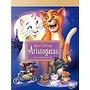 Aristogatas Dvd Disney Original Lacrado Infantil