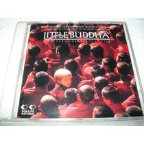 Cd Little Buddha - Filme - Made In Japan