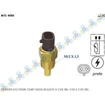 Sensor De Temperatura Blazer 4.3 V6 98 - Mte