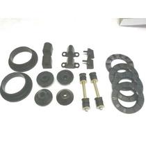 Kit Suspensão Dianteira E Traseira Ford Galaxie Landau Ltd