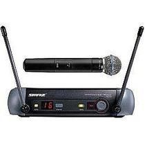 Microfone Shure Pgx24-beta58