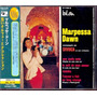 Cd Marpessa Dawn - Ep Collection - 1959 - Orfeu Negro Sivuca