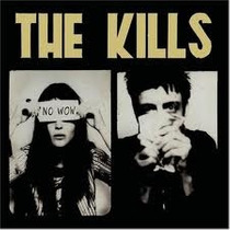 Cd The Kills No Wow