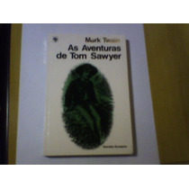 Livro As Aventuras De Tom Sawyer Mark Twain