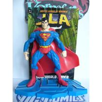 Superman - Liga Da Justiça - Hasbro - Edição Rara 1998 Novo