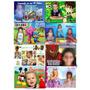 100 Foto Imas Personalizados - 7 X 10 Cm - Imã Geladeira