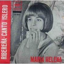 Maria Helena Compacto Vinil Ribereña