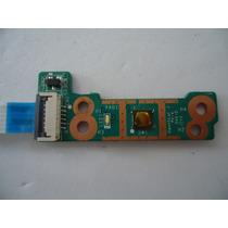 Placa Power Para Notebook Hp Dv6 3080br