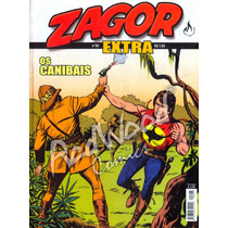 Zagor Extra Nº 95 - Mythos - Redwood