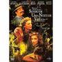 Dvd Sonho De Uma Noite De Verão Michelle Pfeiffer Raro