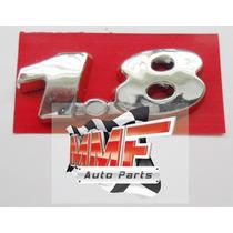 Emblema 1.8 Punto 2000- Mmf Auto Parts.