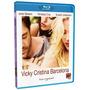 Vicky Cristina Barcelona - Blu-ray Lacrado - Javier Bardem