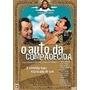 Auto Da Compadecida Dvd Duplo Nacional Original Nachtergaele