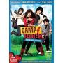 Dvd Original Camp Rock - Versão Estendida ( Demi Lovato)