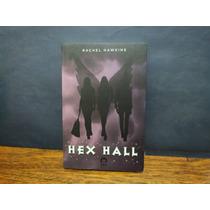 Livro: Hex Hall ( Rachel Hawkins )