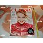 Revista Claudia Nº 6 Ano 52 Papel Nobre Original ! ! ! ! !