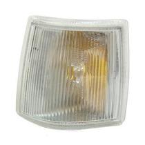 Pisca Lanterna Dianteira Fiat Uno 1991 Até 2003 Cristal Dir