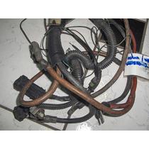 Chicote Princ./cabos Bateria S10/blazer 4 Cil Scd044