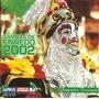 Cd Duplo Sambas Enredo - Carnaval 2002 - Rj - Frete Gratis