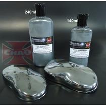 Tintas Especiais - Efeito Cromado Chromenox 140ml
