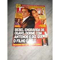 Tv Brasil Nº 397 - Dudu Cury, Gabriela D., Samantha Schumutz