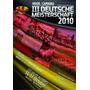 Dvd Abada Capoeira 3 Deutsche Meisterschaft 2010 - Importado