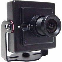 Mini Camera Color Sharp Digital 480 Linhas - Salvador