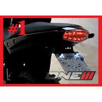Eliminador De Rabeta Articulado P/ Kawasaki Ninja 650 E Er6n