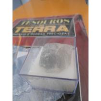 Pedra Fluorita Coleção Tesouros Da Terra Volume 11