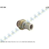Interruptor Radiador Fiesta 1.0 1.3 C/ Motor Endura 95/...