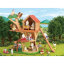 Sylvanian Families - Casa Na Árvore - 2900