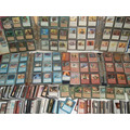 1104 Cards De Magic The Gathering Contem Com, Incomun, Raros