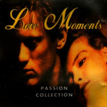 Cd / Love Moments = Bee Gees, Nico Fidenco, Dinah Washington
