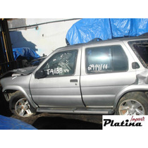 Sucata Nissan Pathfinder 2003 Peças Motor Câmbio Diferencial