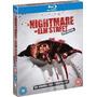 Blu-ray Coleção A Hora Do Pesadelo - Dublado - 7 Filmes