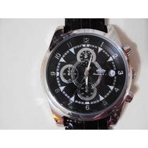 Relógio Alemão Lindberg - Quartz