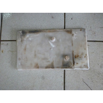Suporte De Bateria Pajero Io/tr4 2002