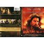 Dvd - O Último Samurai - Tom Cruise - Duplo!