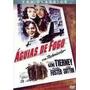 Aguias De Fogo (gene Tierney/john Sutton) Dvd