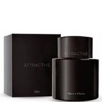 Perfume Attractive Água De Cheiro Masc 90 Ml