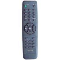 Controle Remoto Para Tv Cce/philips 0214b