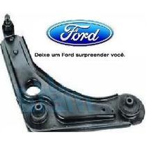 Bandeja (leque/balança) Ford Escort Zetec Todos Original Nov
