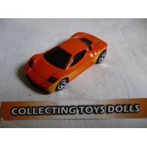 Hot Wheels (217) Acura Hsc - Collecting Toys Dolls