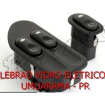 Kit Vidro Eletrico Fiesta Amazon Na Dianteira Sensorizado