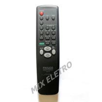 Controle Remoto Micro System Philco Pmi-700 Original