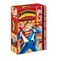 Dvd Original No Box Superman Animated Volume 1-super Lacrado