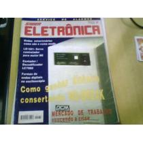 Revista Saber Eletrônica Nº278 Mar96