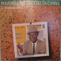 Nat King Cole - Nat King Cole En Español - 1981