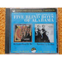 Cd Gospel - Five Blind Boys Of Alabama - Blues - Acapela