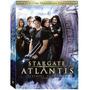Stargate Atlantis Uma Temporada Um Box 5 Dvds Lacrado Origin
